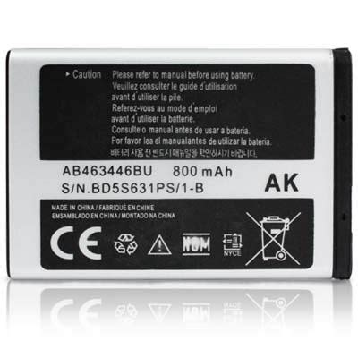 Battery Samsung E1080 By Ekaponsel samsung c120 accessories original solution