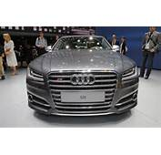 This Is The Picture Of New 2015 Audi S8 Front Car  If You Want To