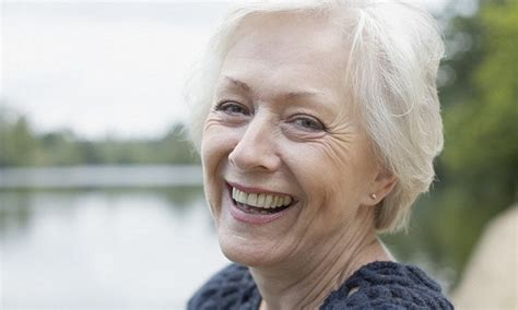 what does average 70 year old woman look like could laughter be the best way of improving memory older