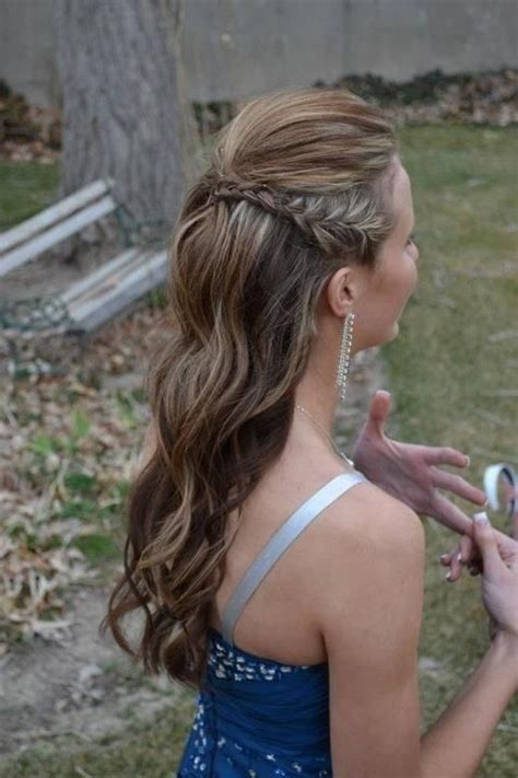 hair with poof on top prom hair poof and hair ideas on pinterest