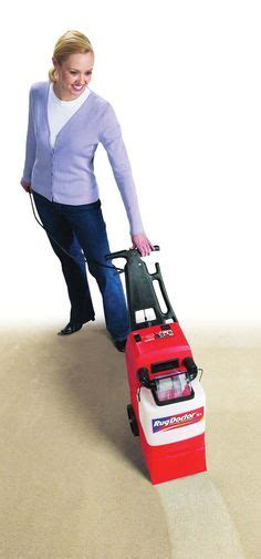 rug doctor carpet cleaning machines and doctors on