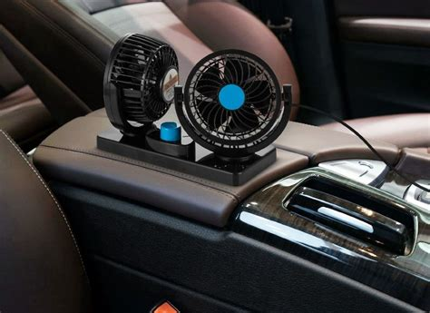 fans for cars without ac how to repair automotive a c 8 steps with pictures
