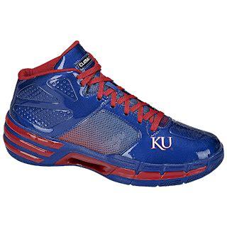 kansas jayhawks basketball shoes kansas jayhawks basketball shoes 28 images the adidas
