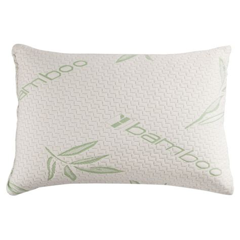 easy comfort memory foam pillow bamboo pillow memory foam pillow hypoallergenic pillow