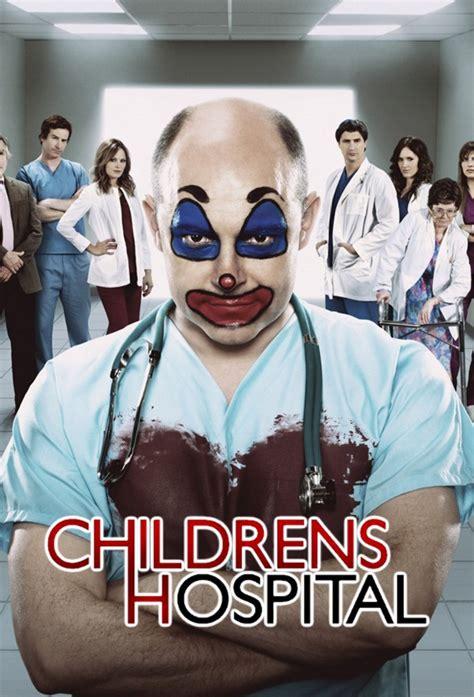 jason mantzoukas children s hospital childrens hospital serie tv serier nu