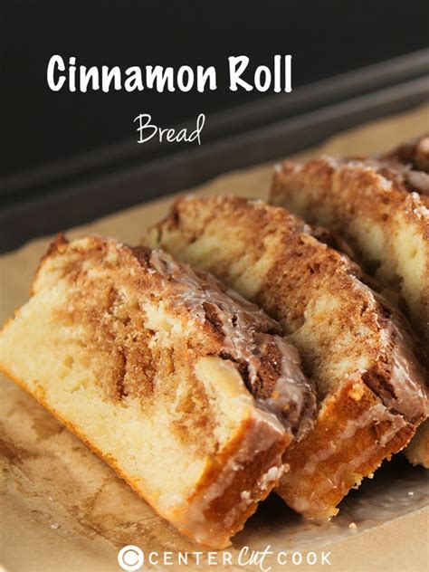 Easy Bread Recipe No Machine Cinnamon Roll Bread Recipe