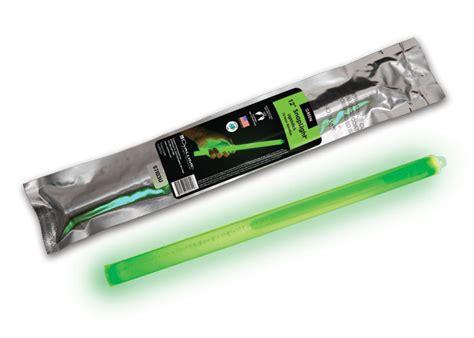 snaplight safety light stick snaplight 12 30cm lightstick cyalume technologies