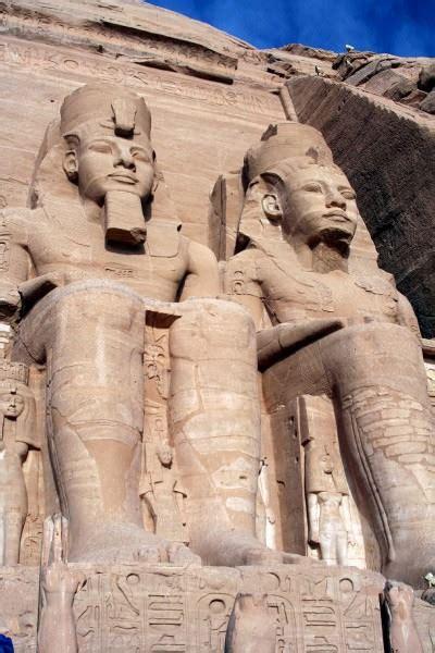 ancient egypt new world encyclopedia abu simbel ancient history encyclopedia