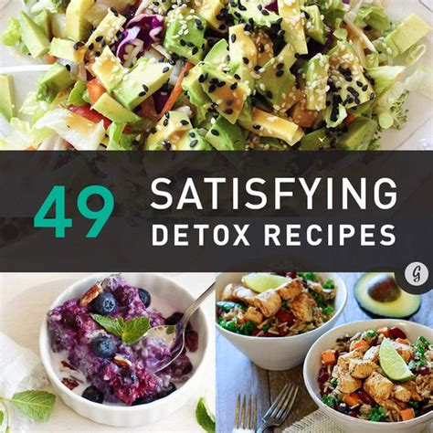 How To Open Detox In Oregon by 49 Detox Recipes That Actually Contain Food Oregonlive