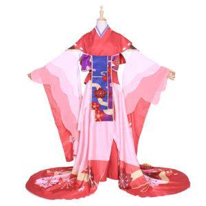 Onmyoji Youtouhime Costume onmyoji kuro douji costume cosplayclass