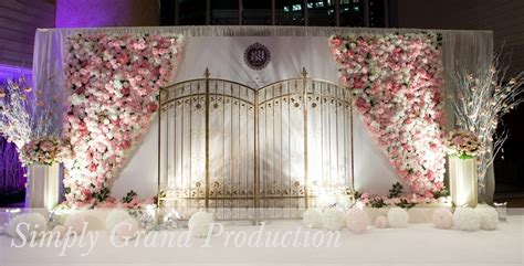 Unique Decorations For Home by Wedding Decoration