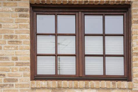 holz fenster holzfenster in geradliniger ausf 252 hrung