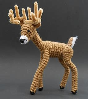 christmas deer phillips ravelry deer pattern whitetail pattern by phillips