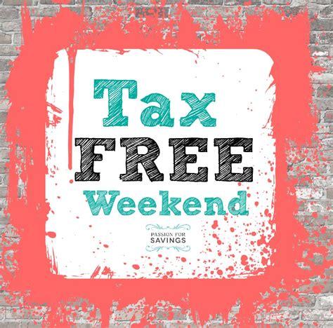 tax free weekend august 1st 3rd fleet feet richmond