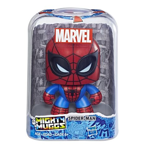Mighty Muggs Marvel nycc 2017 wars and marvel mighty muggs return the toyark news