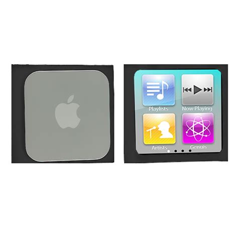 Ipod Nano 6th Like Iwatch Rubber for apple ipod nano 6th 6 6g color silicone rubber gel soft skin cover ebay
