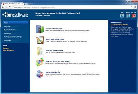 Trackit Help Desk by Track It 11 4 Help Desk Software Fileeagle