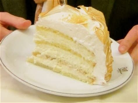 cipriani recipe cipriani vanilla cream meringue cake nyc someday i ll