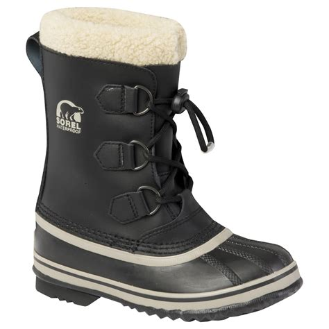 youth boots sorel youth yoot pac winter boots