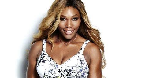 Calendrier 2016 Serena Williams Serena Du Prochain Calendrier Pirelli