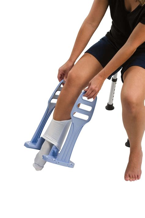 compression sock aid heel guide compression sock aid 641 3855 0000