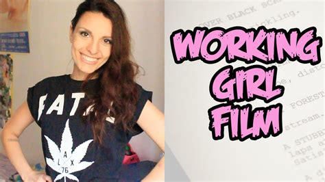 barbiexanax film cineglossary il genere working girl film youtube