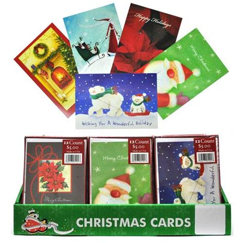 discount boxed cards wholesale boxed cards assorted in pdq glw