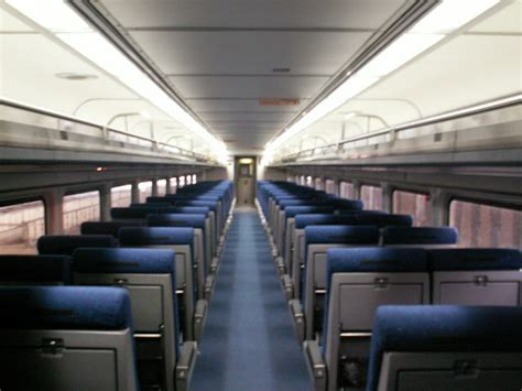 Amtrak Interior by Amtrak Coach Interior Pictures Inspirational Pictures