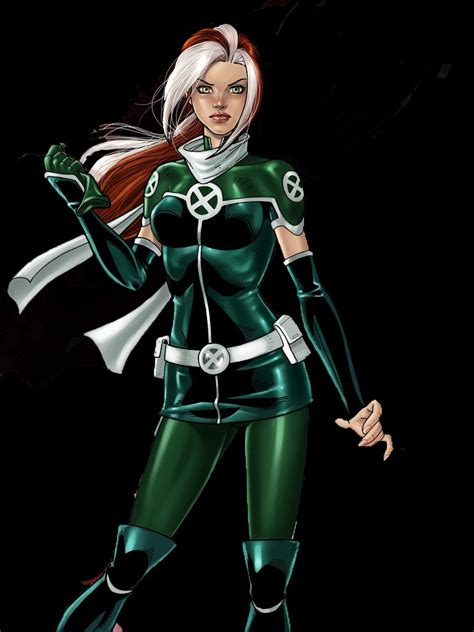 A Rogue rogue of the x photo 26476634 fanpop