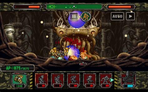 metal slug apk metal slug attack apk v2 2 0 mod infinite ap apkmodx