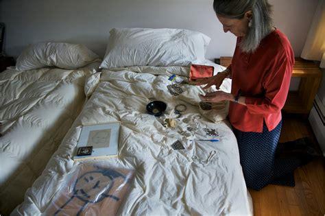 pacemaker wrecks  familys life   york times