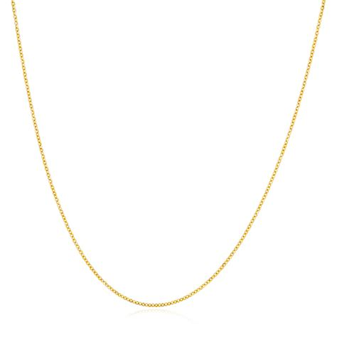 14 karat gold necklaces