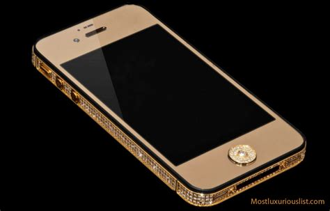 world mobile phone most luxurious mobile phones list of expensive phones