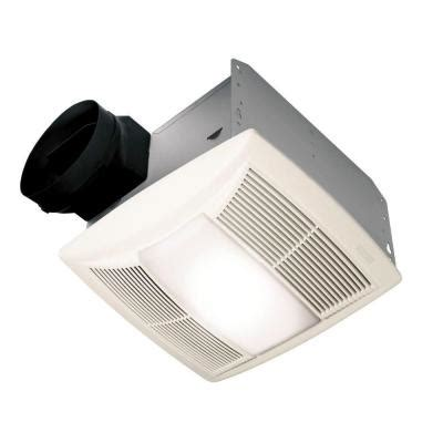 nutone qt series 130 cfm ceiling exhaust fan with