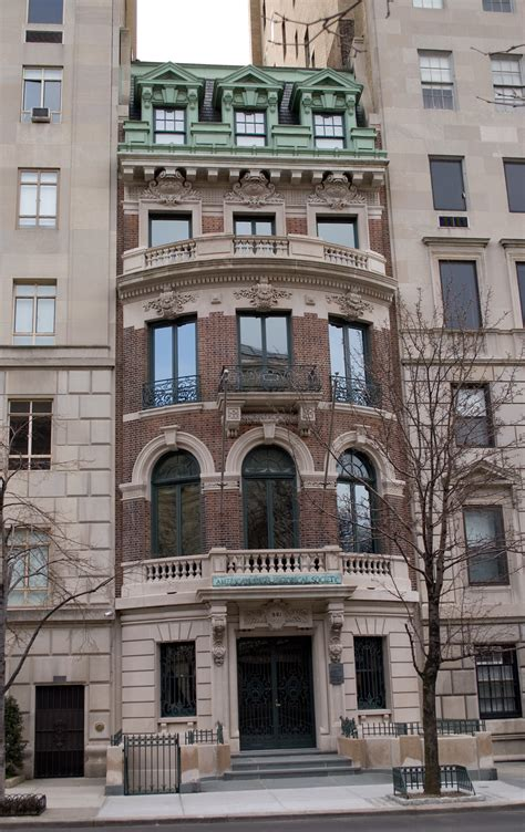 houses city file photograph of a house at 991 fifth avenue new york