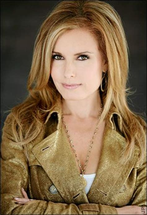 Lauren On Young And The Restless Height Weight | 17 best images about tracey e bregman on pinterest her