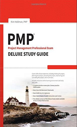 pmp project management professional study guide fifth edition books pmbok pmp books project smart