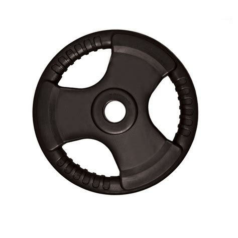Rubber Plate Grip 3cm 20kg trigrip olympic plates rubber coated fitness equipment ireland best for buying equipment