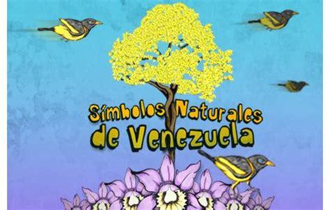 imagenes simbolos naturales de venezuela simbolos naturales de venezuela actuales imagui