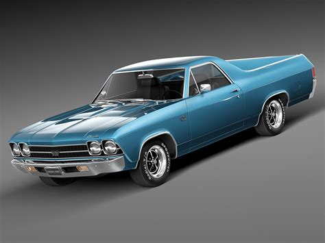 chevy camino pin chevy el camino ss 1969jpg on