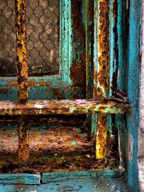 Verrostetes Metall Streichen by Quot Cage Quot Galveston 169 2011 Skip Hunt Skip