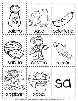 las silabas en espanol para ninos 369 best images about espa 241 ol 1 on pinterest the