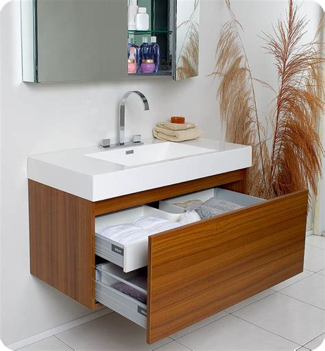 modern bathroom cabinet ideas best 25 modern bathroom vanities ideas on pinterest