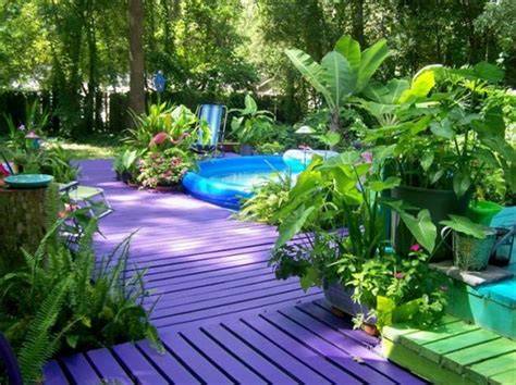 pallet deck furniture cost effective ideas wooden