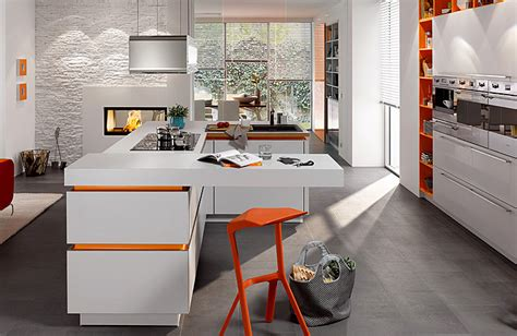 Ideas For New Kitchen Design Latest Modern Kitchen Decorating Ideas 2017
