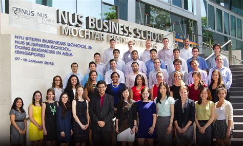 Trium Global Executive Mba Review by International Business International Business Program