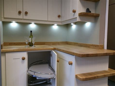 Kitchen Cabinets Pull Out Pantry by Kitchen Showroom In Derbyshire