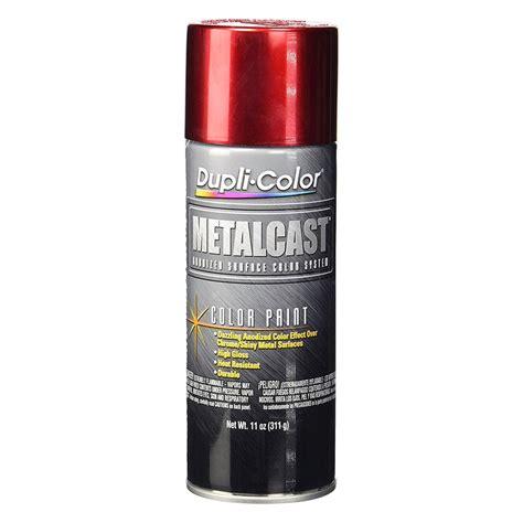 dupli color automotive paint dupli color 174 mc200 metalcast anodized automotive paint