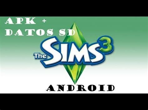 free the sims 3 apk free the sims 3 for android apk data dedaltrust