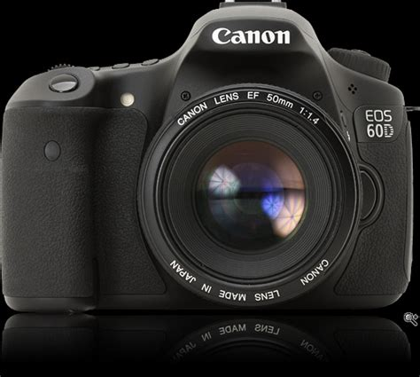 eos 60d canon eos 60d review digital photography review